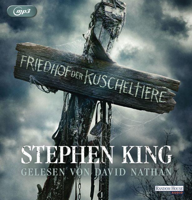 King, Stephen: Friedhof der Kuscheltiere