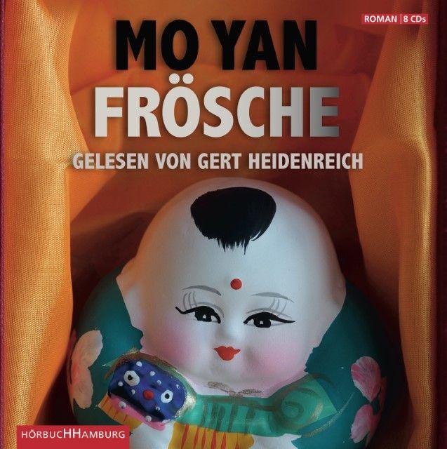 Yan, Mo: Frösche