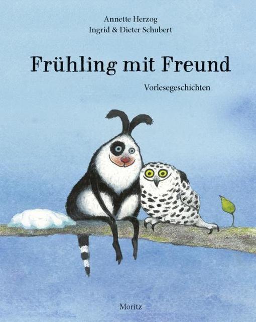 Herzog, Annette: Frühling mit Freund