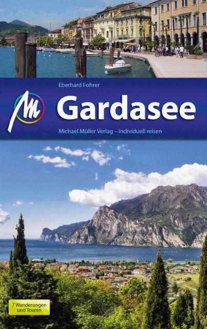 Fohrer, Eberhard: Gardasee