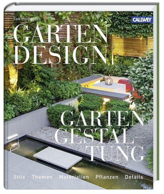 Hodgson, Ian: Gartendesign - Gartengestaltung