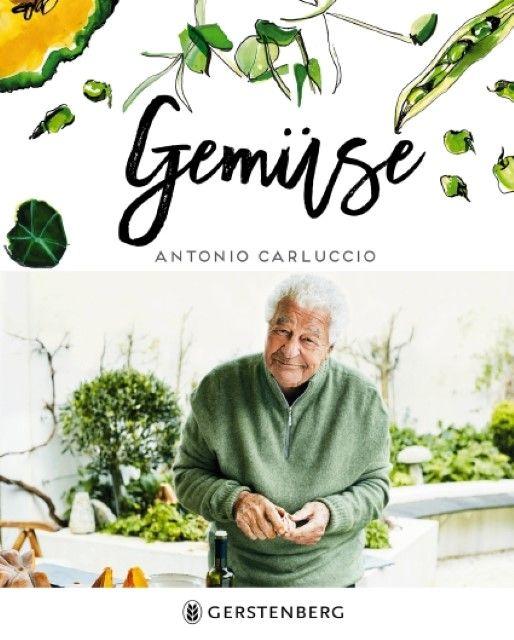 Carluccio, Antonio: Gemüse