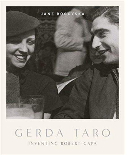 Rogoyska, Jane: Gerda Taro