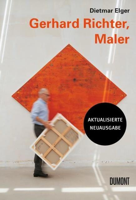 Elger, Dietmar: Gerhard Richter, Maler