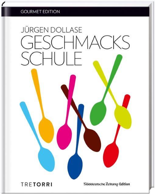 Dollase, Jürgen: Geschmacksschule