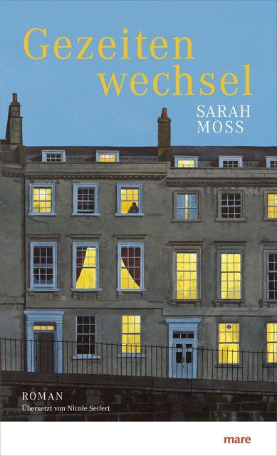 Moss, Sarah: Gezeitenwechsel
