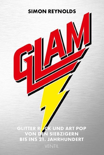 Reynolds, Simon: Glam