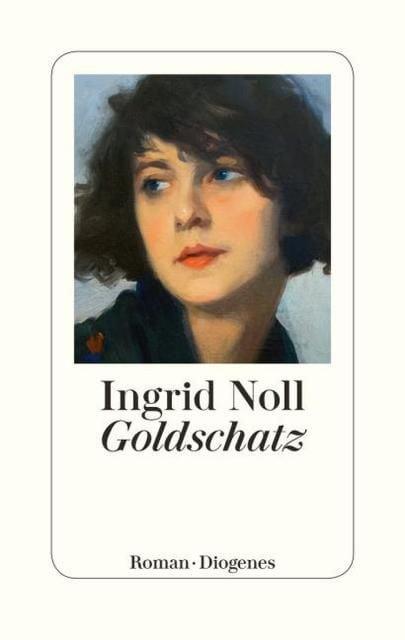 Noll, Ingrid: Goldschatz