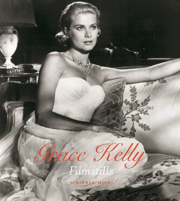 : Grace Kelly - Film Stills