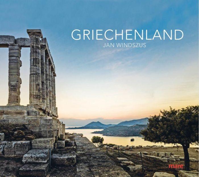 Spurzem, Karl/Windszus, Jan: Griechenland