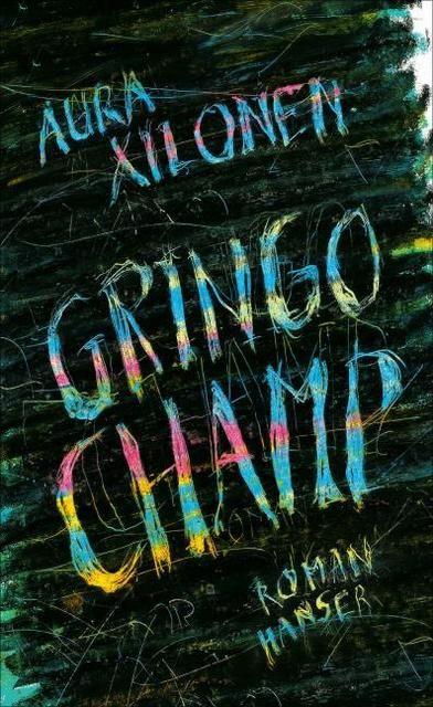Xilonen, Aura: Gringo-Champ