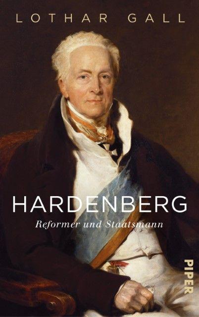 Gall, Lothar: Hardenberg