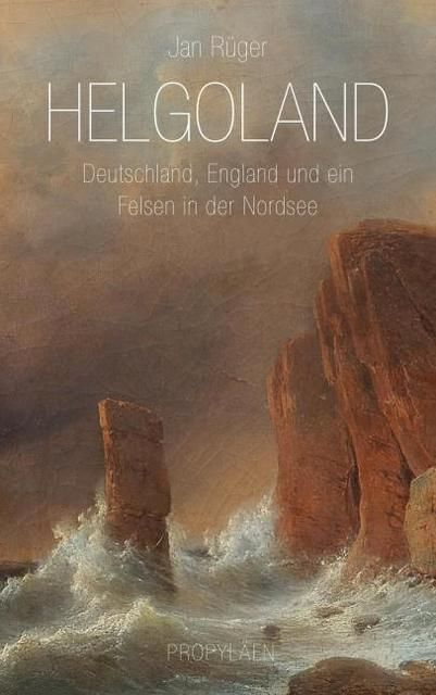 Rüger, Jan/Siber, Karl Heinz: Helgoland