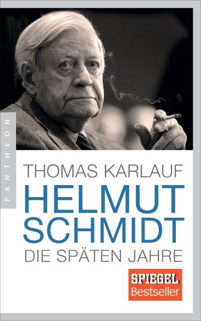 Karlauf, Thomas: Helmut Schmidt