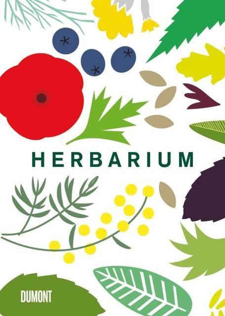 Hildebrand, Caz: Herbarium