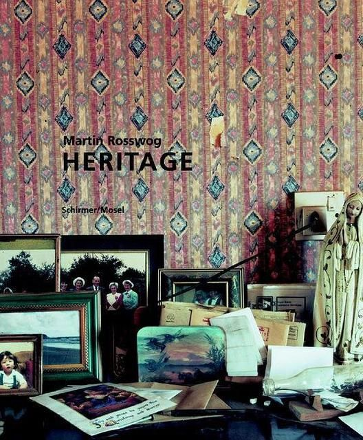 Rosswog, Martin: Heritage