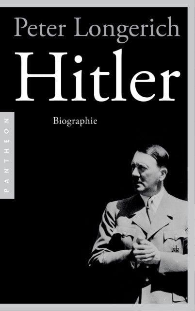 Longerich, Peter: Hitler