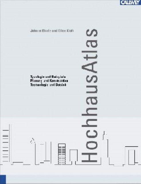 : Hochhaus Atlas