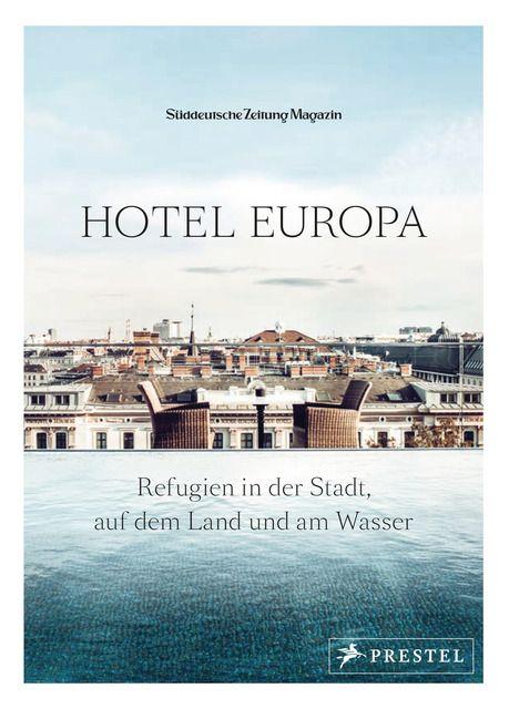 : Hotel Europa