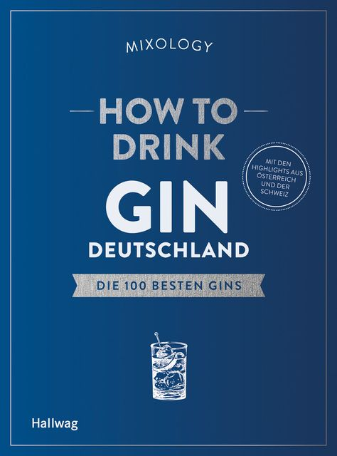 : How to Drink Gin: Deutschland