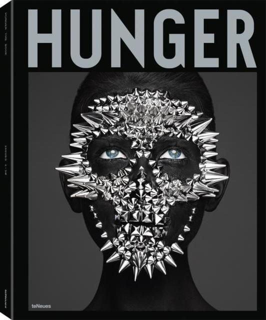 Rankin: Hunger: The Book