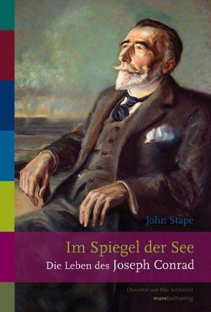 Stape, John: Im Spiegel der See