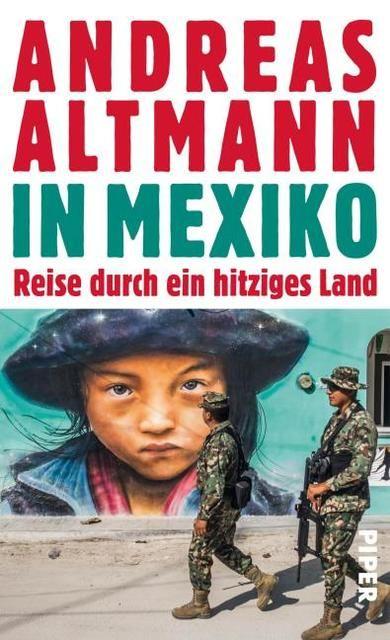 Altmann, Andreas: In Mexiko
