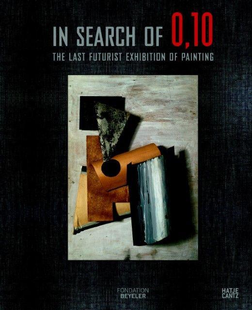 Strigalev, Anatolij/Szech, Anna/Tsantsanoglou, Maria: In Search of 0,10