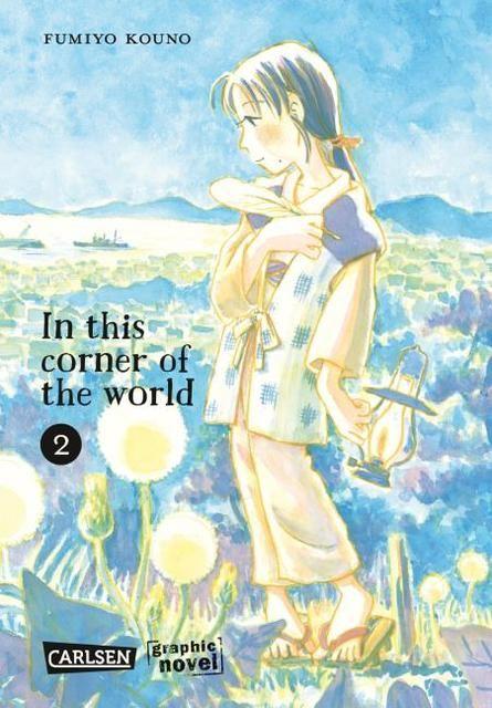 Kouno, Fumiyo: In this corner of the world 2