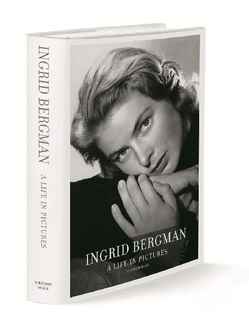 Ullmann, Liv: Ingrid Bergman - As Time Goes By