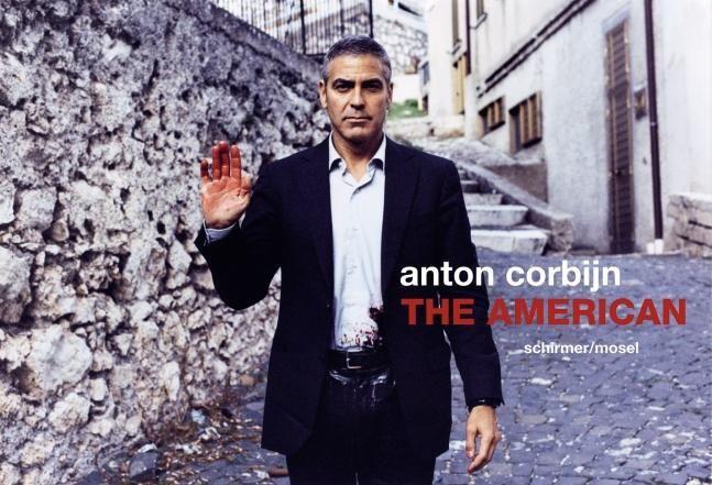 Corbijn, Anton: Inside the American