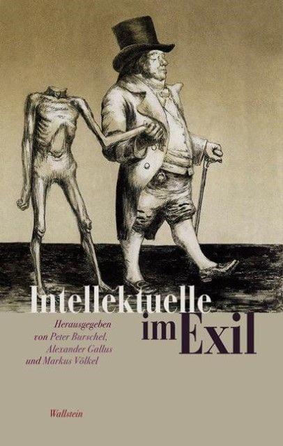 : Intellektuelle im Exil