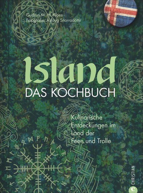 Kloes, Gudrun M H: Island. Das Kochbuch