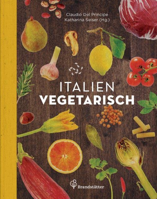 Del Principe, Claudio: Italien vegetarisch