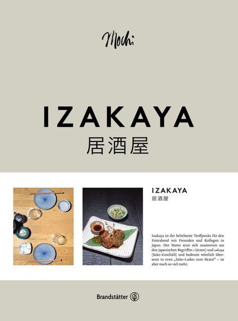 : Izakaya by Mochi