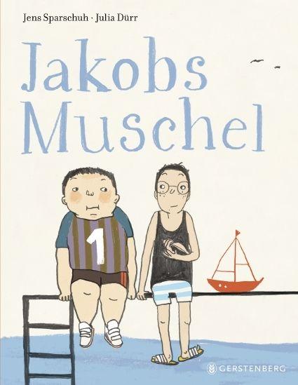 Sparschuh, Jens: Jakobs Muschel