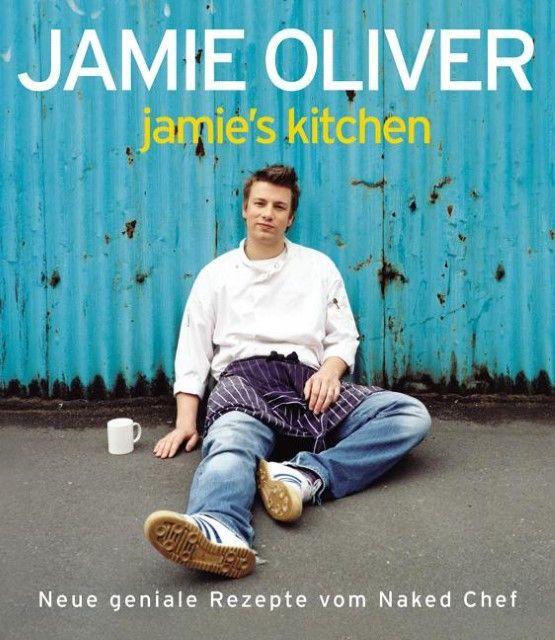 Oliver, Jamie: Jamie's Kitchen