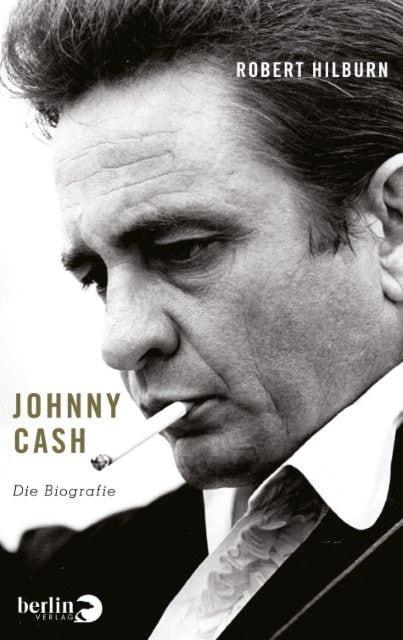 Hilburn, Robert: Johnny Cash