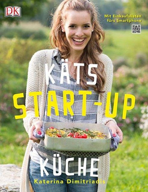 Dimitriadis, Katerina: KÄTS Start-up Küche