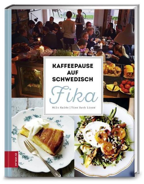 Kalén, Milo: Kaffeepause auf Schwedisch - FIKA