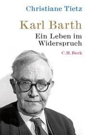 Tietz, Christiane: Karl Barth