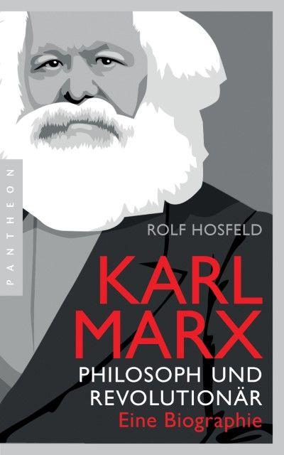 Hosfeld, Rolf: Karl Marx