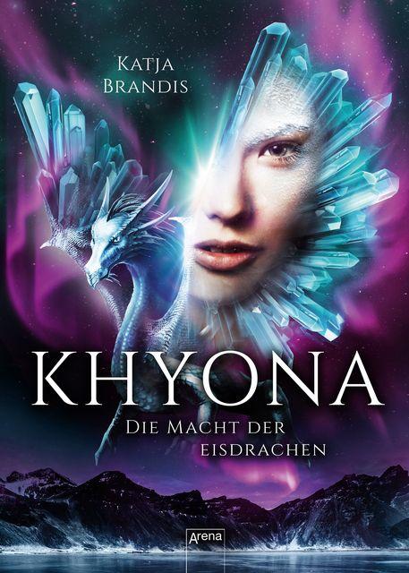 Brandis, Katja: Khyona (2)