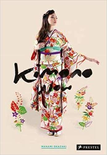 : Kimono Wow