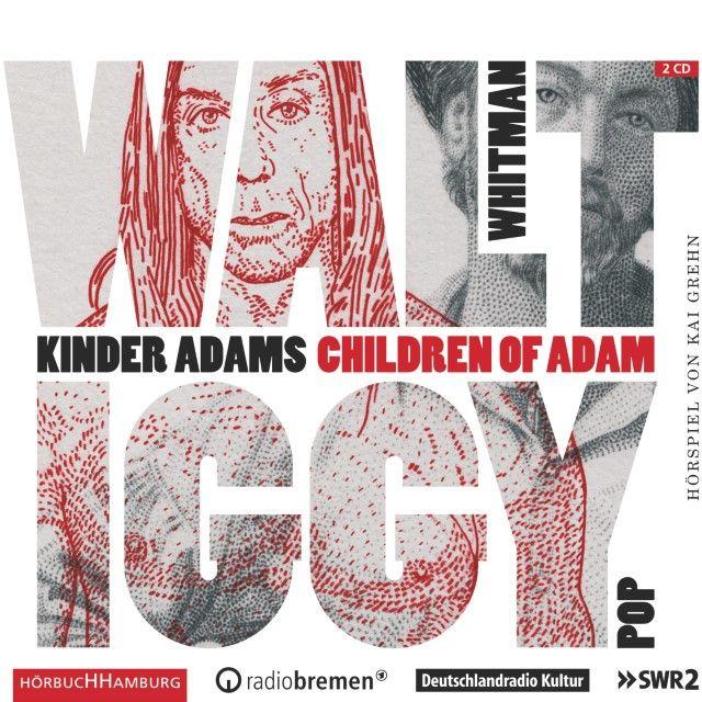 Whitman, Walt: Kinder Adams/Children of Adam