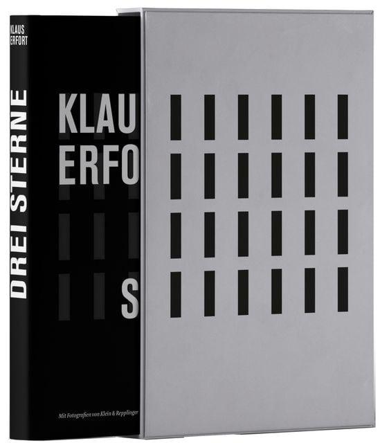 Erfort, Klaus: Klaus Erfort