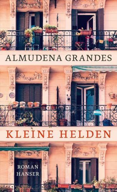 Grandes, Almudena: Kleine Helden