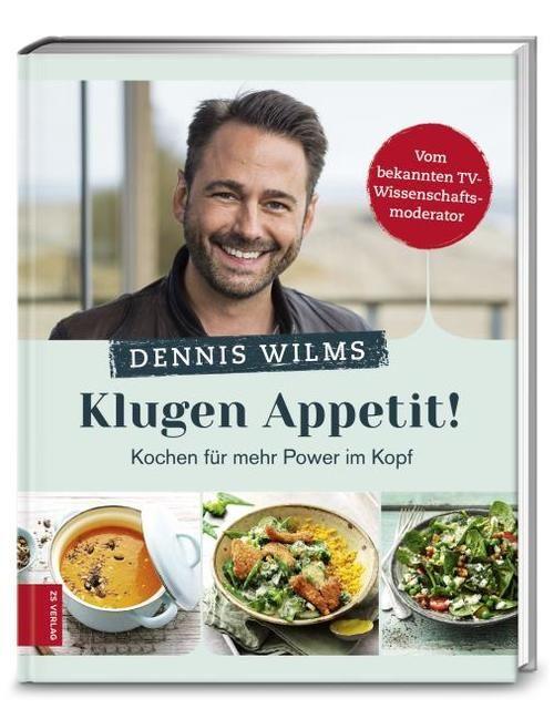 Wilms, Dennis: Klugen Appetit!