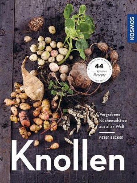 Becker, Peter: Knollen