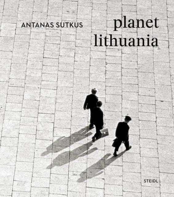 Sutkus, Antanas: Kosmos